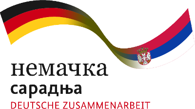 German cooperation with Serbia